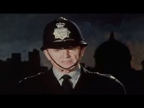 "Dixon of Dock Green (Full Episode) ""Eye Witness"" 1973 HD"