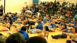 Jacksonville Texas Senior 2012