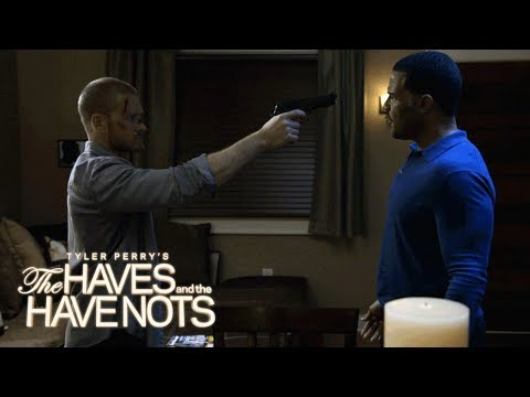 David Refuses to Back Down from Justin | Tyler Perry's The Haves and the Have Nots | OWN