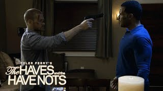 David Refuses to Back Down from Justin   Tyler Perry's The Haves and the Have Nots   OWN