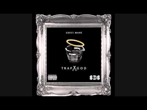 Gucci Mane - Trap God Intro (Slowed Down)