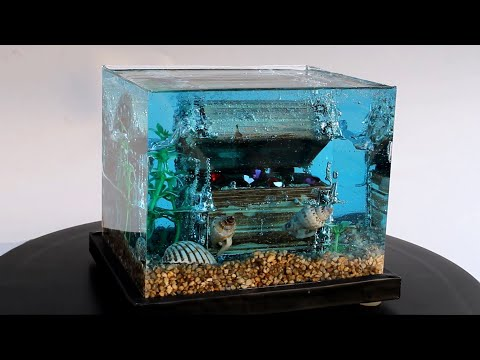 Treasure Box in Resin l Diorama
