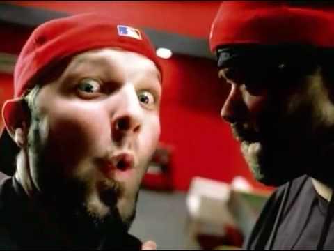 Limp Bizkit ft. Method Man - N 2 Gether Now (Greatest ...