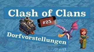 Ein Etwas Anderer Ablauf 🎮 Lets Play Clash of Clans part 25 (deutsch/German)