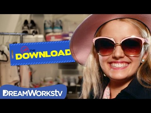 Project Mc² Netflix Series Makeover | THE DREAMWORKS DOWNLOAD from YouTube · Duration:  2 minutes 29 seconds