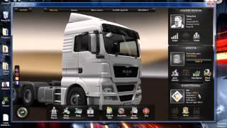 Euro Truck simulator 2 Para Hilesi İndir - Kurulumu