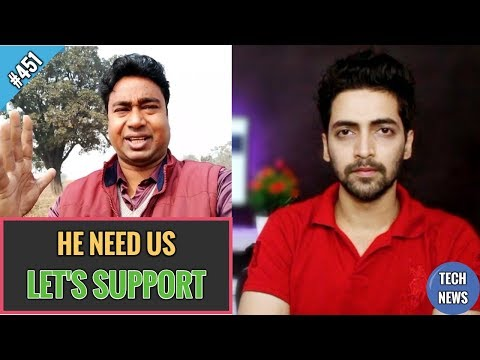 My Smart Support,MIUI 10,Hydrogen One,Lava X Prime,Vodafone Rs.999 Phone,Apple HomePod - TN #451