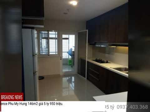 Bán căn hộ Riverside Residence Phu My Hung giá rẻ 0937403368