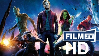 GUARDIANS OF THE GALAXY 2: FINALER TRAILER German Deutsch (2017) HD