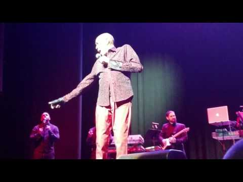 You Are My Lady - Freddie Jackson (Concert Performance)