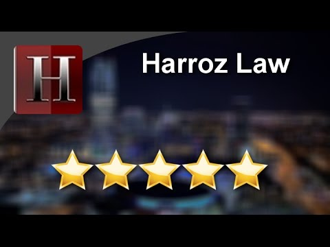 "Go here to visit our website: http://www.harrozlaw.com or call us at: 405-568-4318   New Rating  for:: Harroz Law   Harroz Law 625 NW 13th Street Oklahoma City OK  73103 405-568-4318  ""Keegan Harroz is a..."