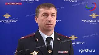 Задержан руководитель ООО «Газпром межрегионгаз Махачкала»