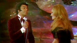 Dalida & Johnny Mathis - Que reste-t-il de nos amours ? / I wish you love (live 1978)