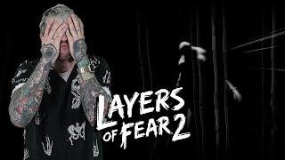 LAYERS OF FEAR 2 #2 - COŚ MNIE GONI - WarGra