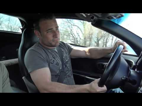 C5 Corvette Review - Carpidity