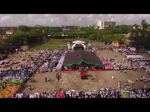 HARI SANTRI NASIONAL TAHUN 2017