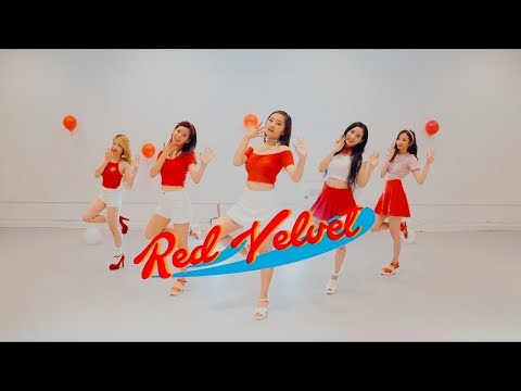 [EAST2WEST] Red Velvet (레드벨벳) - 빨간 맛 (Red Flavor) Dance Cover