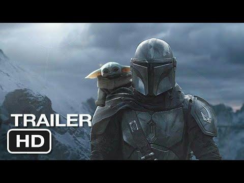 THE MANDALORIAN   Season 2 Trailer Legendado (2020)
