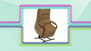 Finding The Right Lift Chair For Elderly People