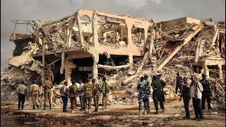 Somalia Bombing an Outgrowth of Foreign Meddling