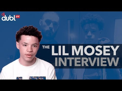 Lil Mosey Interview - Recording 'Noticed', Seattle rap scene, Tour life & Chris Brown collab?