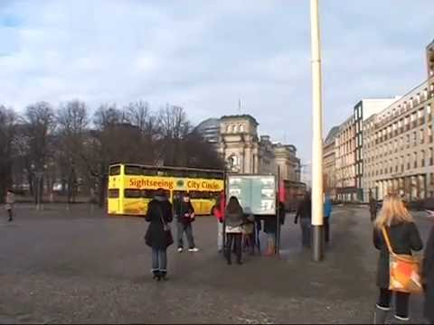 NEMAČKA - Berlin
