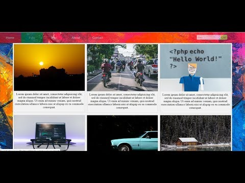 cara-membuat-website-galerry-sederhana-dengan-menggunakan-html-dan-css
