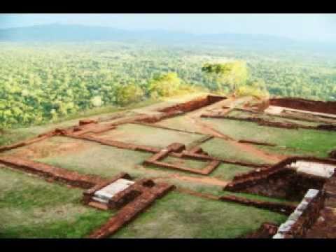 Sri Lanka - Pictures Sigiriya 1.avi
