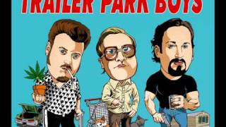 Background Beat from The Trailer Park Boys show by Tokila