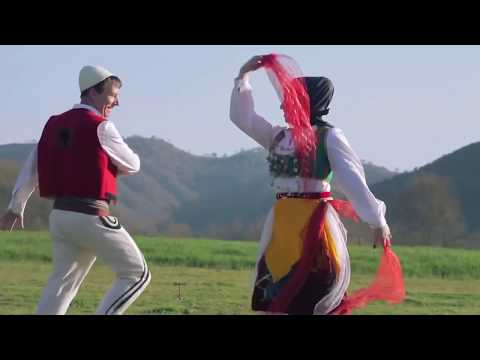DJ Gimi-O feat. Valon Biba &' Eroll Dogani - Te Na [Prod. by Halit &' Gentz Beatz]