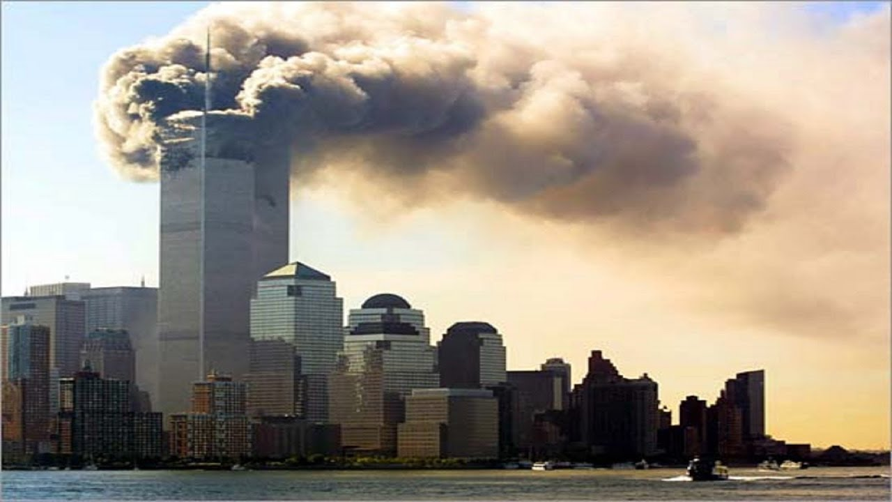 10 Shocking Facts About 9 11 On Its 15th Anniversary