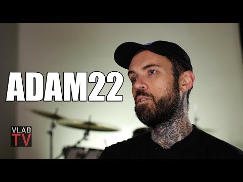 Adam22 On Losing His Atlantic Record Deal After #MeToo Allegations (Part 12)