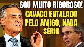"""Cavaco Silva:""""sou muito rigoroso""""? SLN o BPN, e as mentiras."""