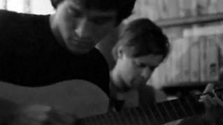 Виктор Цой - Невеселая песня (акустика)