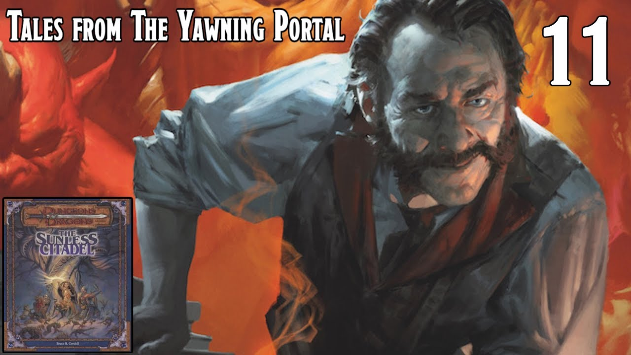 tales from the yawning portal pdf free
