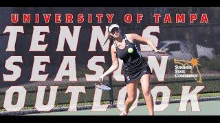 University of Tampa | 2017 Tennis Season Outlook