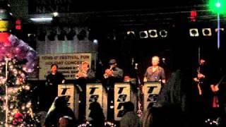 Festival of Trees 2010  Tons O Fun Band