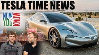 Tesla Time News - Fisker