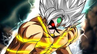 Dragon Ball Xenoverse 2: OMNI ABSALON SUPER SAIYAJIN !! ‹ Ine Games ›