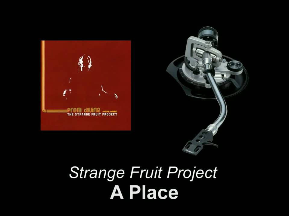strange fruit project ft thesis special lyrics Special by strange fruit project by strange fruit project featuring thesis through innovative production and creative lyrics their music separates.