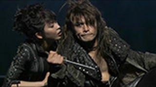 GEKIxCINE「メタルマクベス」予告 2007年2月9日(金)公開 原作 W・シェ...