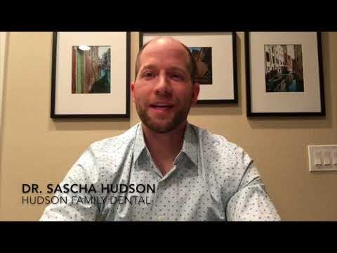 Hudson Family Dental Testimonial