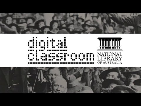 Digital Classroom: Commemoration over time