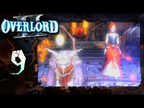 Overlord 2 (ITA)-9- La Signora dell'Overlord