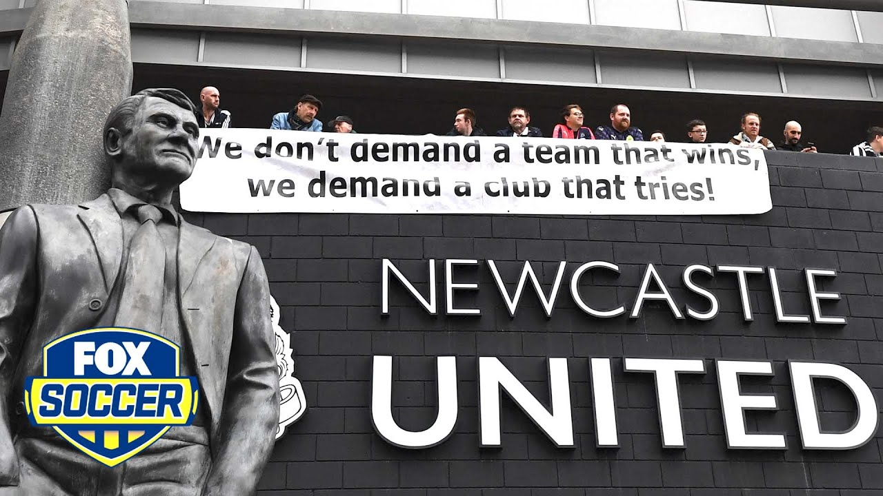 Download Newcastle takeover: What's the cost of buying success?   EP 161   ALEXI LALAS' STATE OF THE UNION
