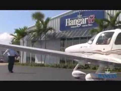 Banyan Pilot Shop (formerly Hangar63)