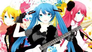 Nightcore -  Pretty Girl Rock