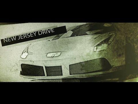 New Jersey Drive - AlBee Al The Gladiator x Arsonal Da Rebel x Fetty Wap (Official Video)