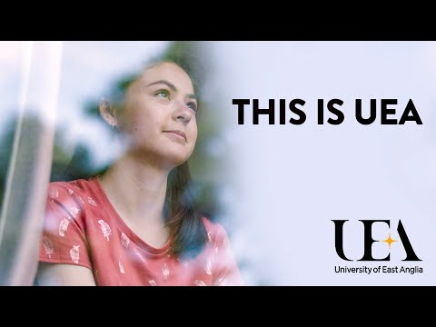 This is UEA | University of East Anglia