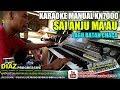 Karaoke Manual - Sai Anju Ma Au [Lagu Batak Versi Chaca KN7000] By ERFIN DIAZ PROGRESSIVE 2019